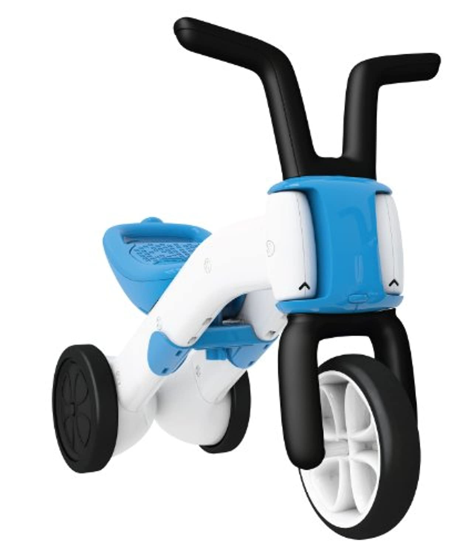 BUNZI 2-WAYバイク ブルー 4500