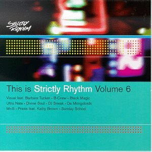 Strictly Rhythm Vol.6