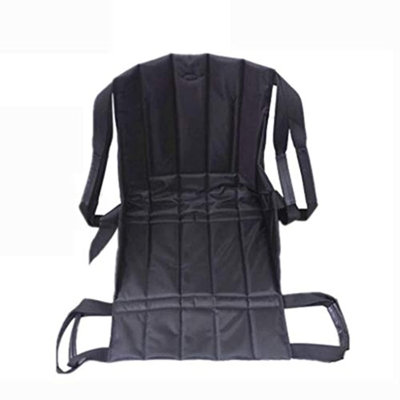 タイト現象複合患者リフト階段スライドボード移動緊急避難用椅子車椅子シートベルト安全全身医療用リフティングスリングスライディング移動ディスク使用高齢者用