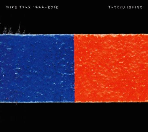 WIRE TRAX 1999-2012の詳細を見る