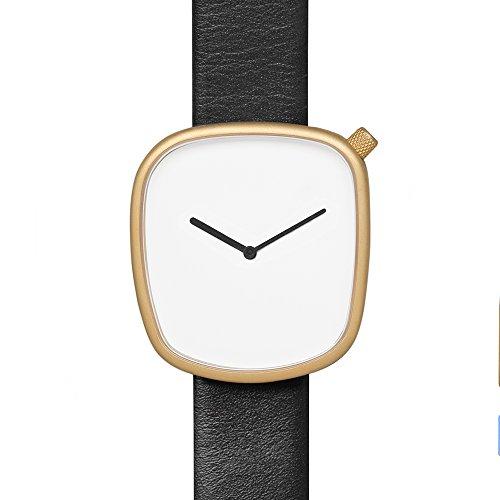 [ブルブル] 腕時計 BLB020013 レディース 正規輸入品