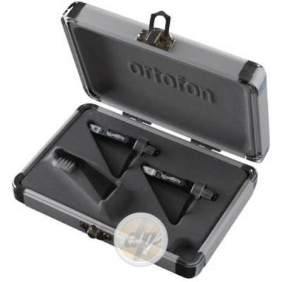 ORTOFON CONCORDE TWIN Qbert DJカートリッジ