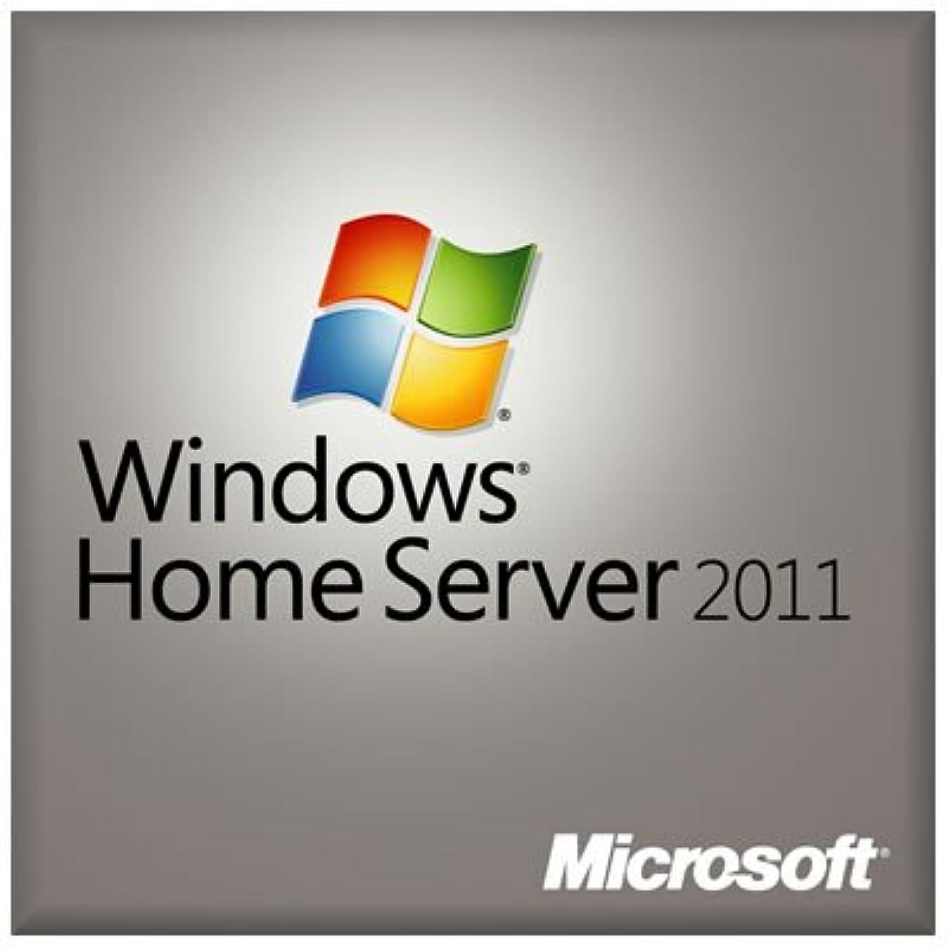 スピーカーゴミ幽霊Windows Home Server 2011 64Bit 日本語 DSP版+ CPU