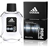 adidas Dynamic Pulse Eau De Toilette Spray For Men, 100Ml
