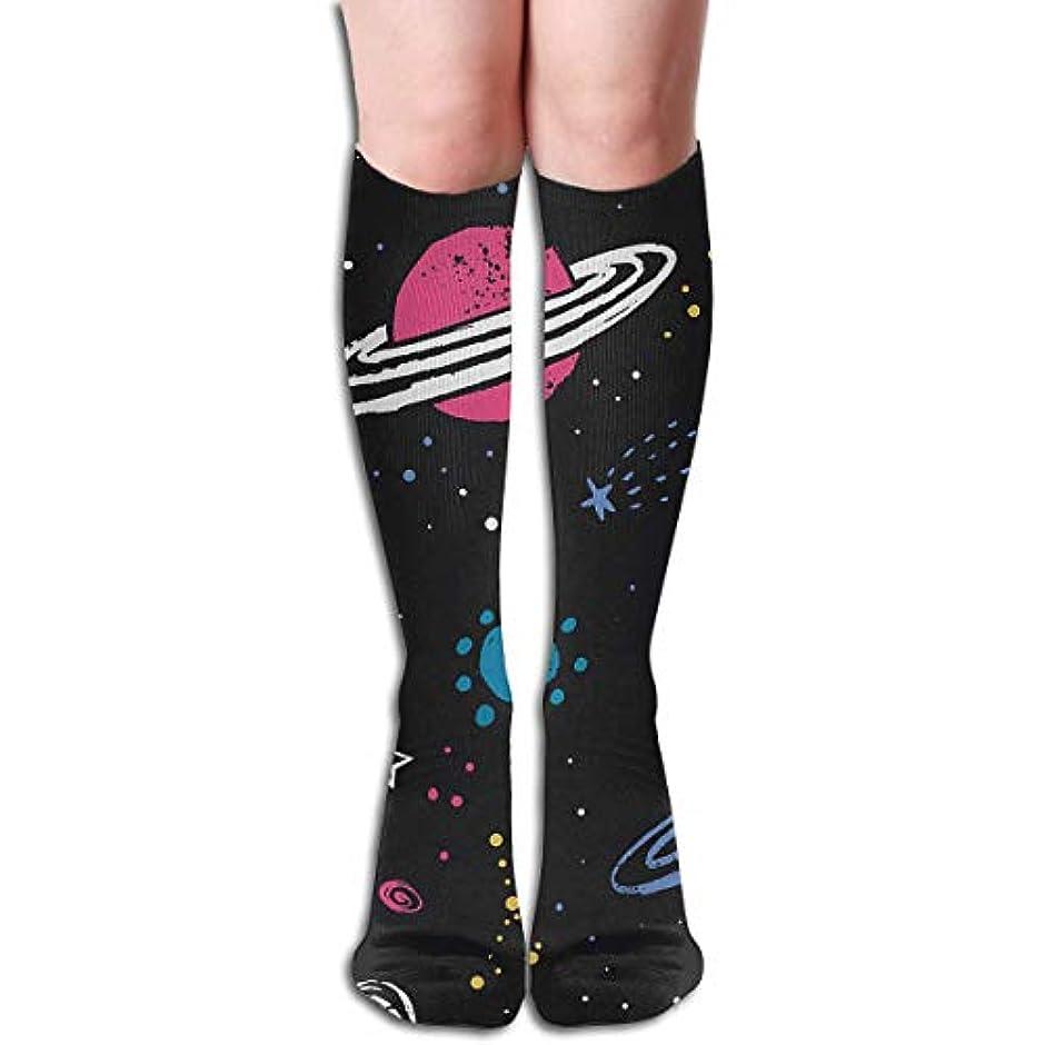 ファックスライド欲しいですレディーススリーパー美しいチューブストッキングレディース冬暖かい膝ハイソックスブーツ靴下