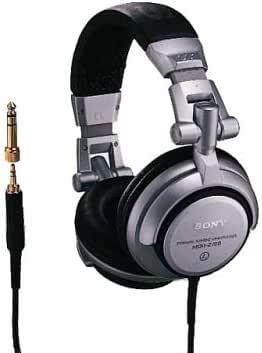 SONY 密閉型ヘッドホン DJモニター用 MDR-Z700DJ