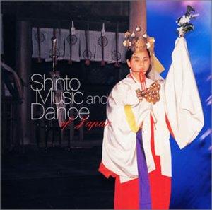 日本の神楽
