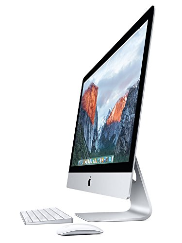 Apple iMac (Retina 5K Display 27/3.3GHz Quad Core i5/8GB/2TB Fusion/AMD Radeon R9 M395) MK482J/A