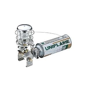 ユニフレーム(UNIFLAME) テーブルトップランタンUL-T