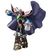 ロックマンX フィギュアーツZERO シグマ