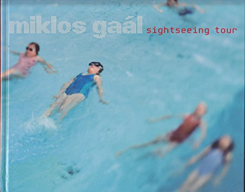 Miklos Gaal: Sightseeing Tourの詳細を見る
