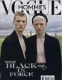 Vogue Hs Hommes (English Version) [FR] No. 30 Autumn - Winter Ter 2019 (単号) 画像