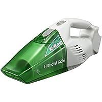 日立工機 18V コードレスクリーナー 充電式 乾湿両用 蓄電池・充電器別売り 本体のみ R18DSL(S)