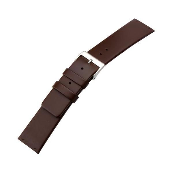 CASSIS[カシス]スカーゲン用カーフ時計バン...の商品画像