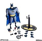 Mondo 1/6 Scale Batman: The Animated Series Batman Figure