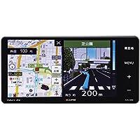 デンソーテン販売 イクリプス(ECLIPSE) カーナビ AVN-D8W ドライブレコーダー内蔵 地図無料更新 地デジ(ワンセグ/フルセグ)/VICS WIDE/SD/CD/DVD/USB/Bluetooth/Wi-Fi 7型ワイド AVN-D8W