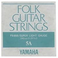 ヤマハ YAMAHA/フォーク弦バラ FS-555(5A)【ヤマハ】