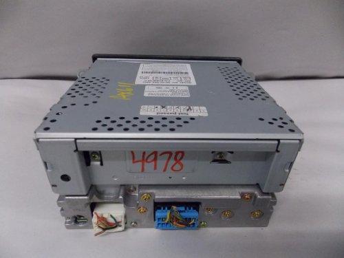 05–06ホンダCRV CR - Vラジオテープ6Disc CDプレーヤー20052006# 4978