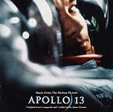アポロ13号  サントラ (MCAビクター)