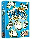 ハンズ hands 日本語ルール付
