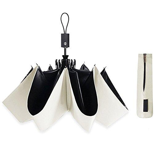 改良版 折りたたみ傘 軽量男女兼用 自動開閉 折り畳み傘uv...