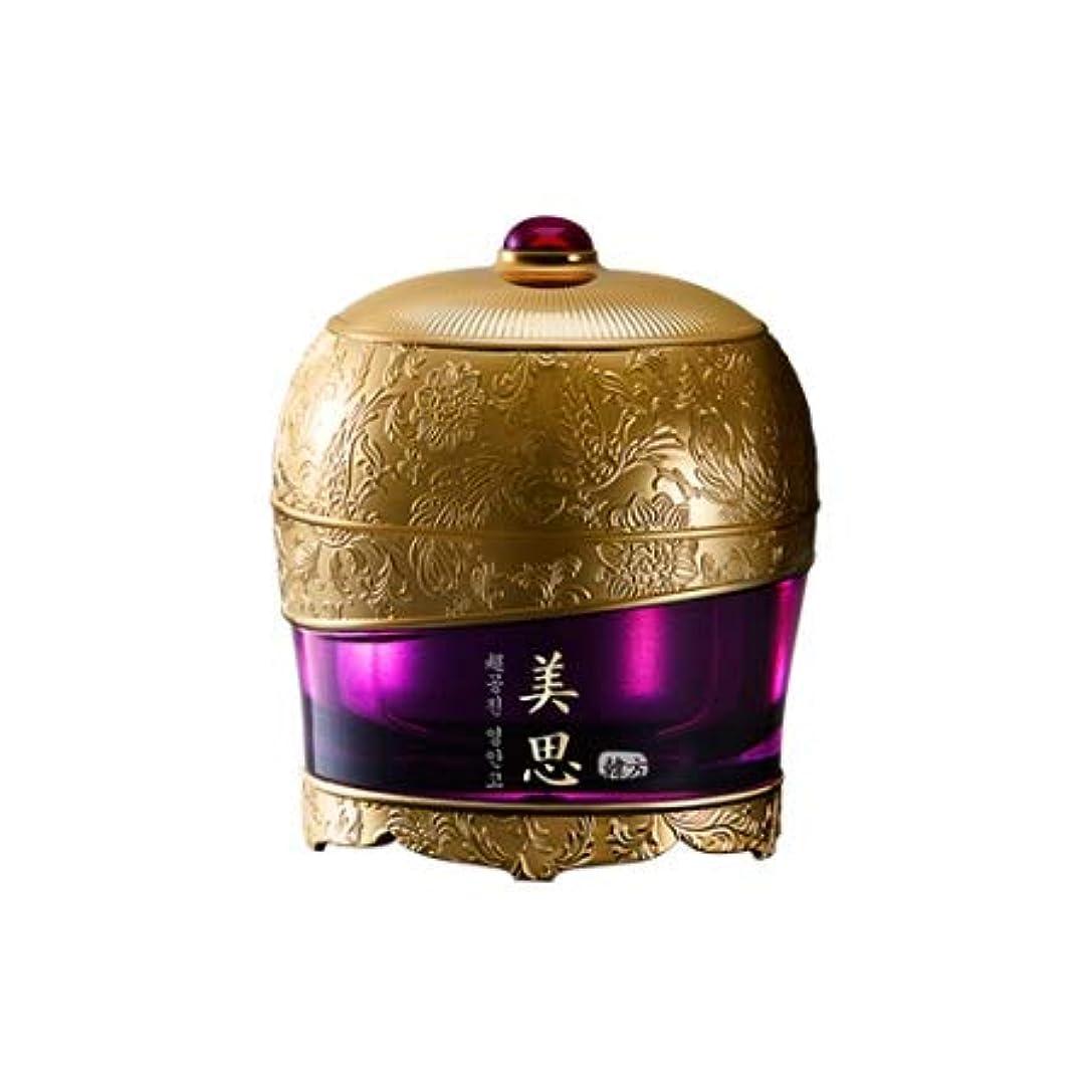 染色刺繍の頭の上MISSHA Chogongjin Premium cream ミシャ美思超拱辰(チョゴンジン) 永安膏 クリーム クリーム 60ml [並行輸入品]