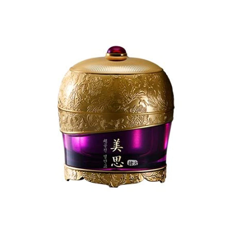 ピアース仕える連結するMISSHA Chogongjin Premium cream ミシャ美思超拱辰(チョゴンジン) 永安膏 クリーム クリーム 60ml [並行輸入品]
