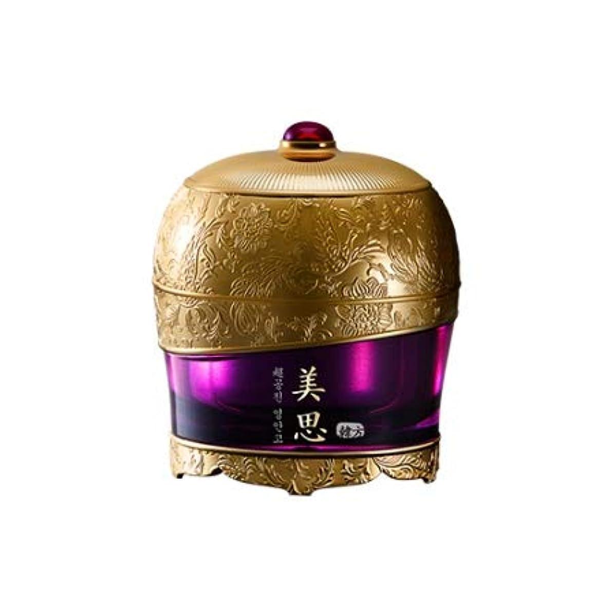 二週間幻想的レキシコンMISSHA Chogongjin Premium cream ミシャ美思超拱辰(チョゴンジン) 永安膏 クリーム クリーム 60ml [並行輸入品]