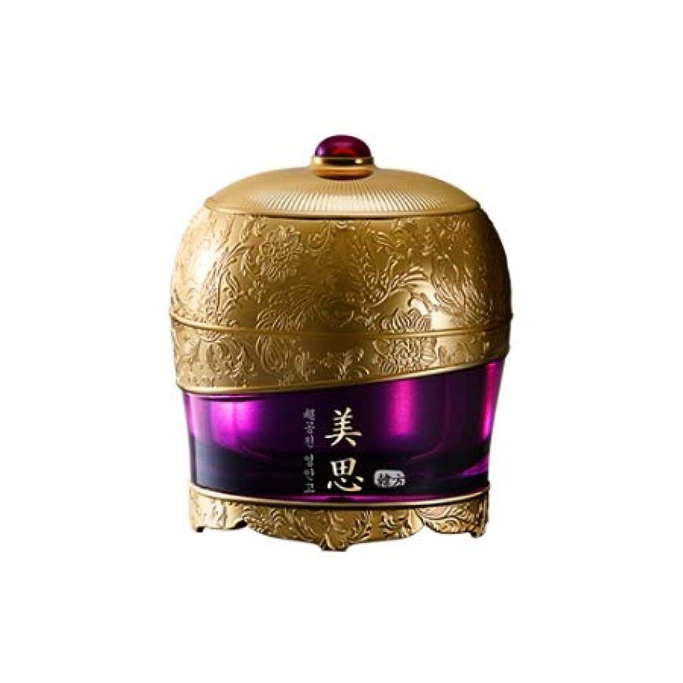 一致する礼儀独裁MISSHA Chogongjin Premium cream ミシャ美思超拱辰(チョゴンジン) 永安膏 クリーム クリーム 60ml [並行輸入品]