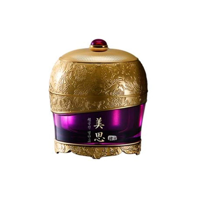 多くの危険がある状況パースブラックボロウ料理をするMISSHA Chogongjin Premium cream ミシャ美思超拱辰(チョゴンジン) 永安膏 クリーム クリーム 60ml [並行輸入品]