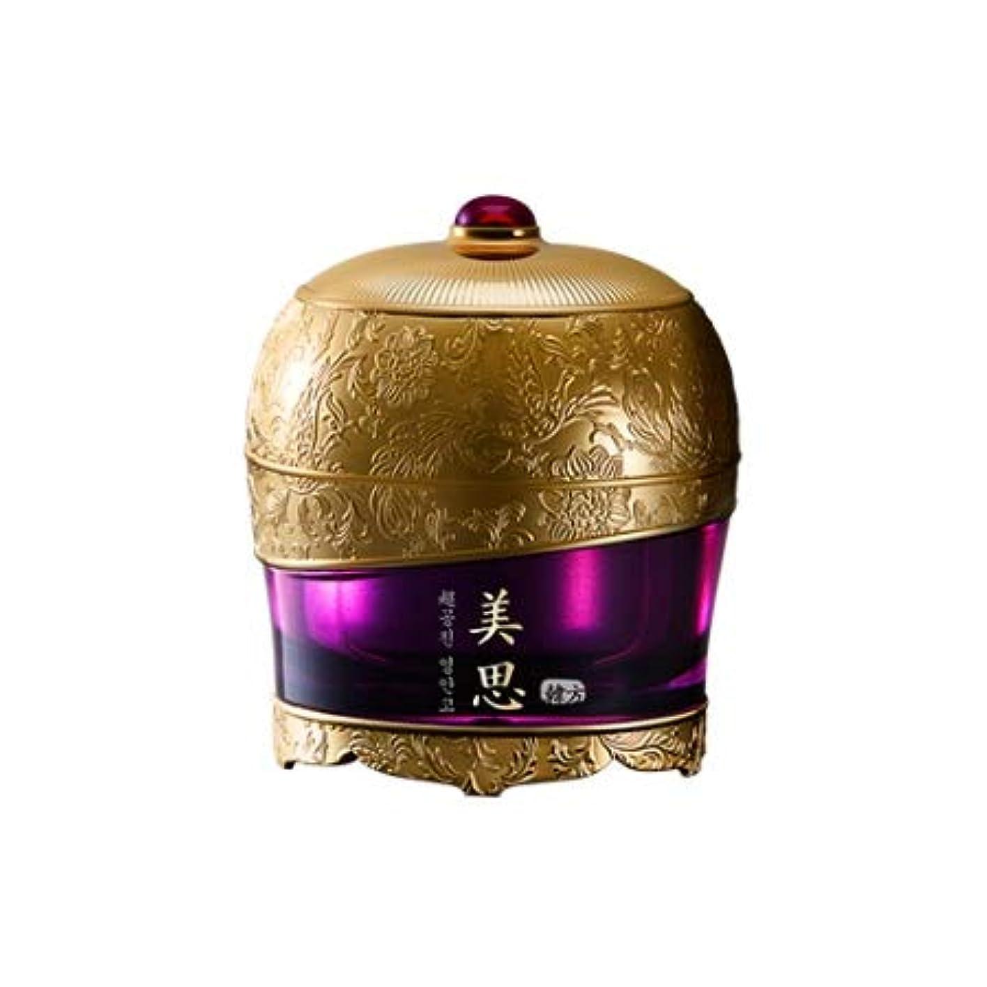 今晩十分ではない遅いMISSHA Chogongjin Premium cream ミシャ美思超拱辰(チョゴンジン) 永安膏 クリーム クリーム 60ml [並行輸入品]