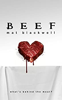 Beef by [Blackwell, Mat]