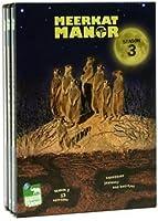 Meerkat Manor: Season 3