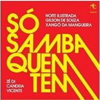 So Samba Quem Tem