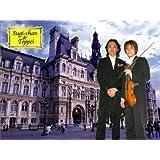 ヴァイオリンとピアノによる冗談音楽の調べ