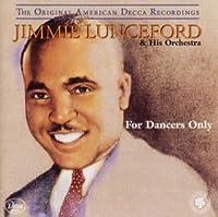 1935-37~フォー・ダンサーズ・オンリー