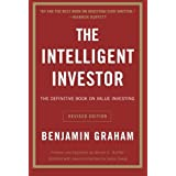The Intelligent Investor: The Definitive Book on Value Investing. A Book of Practical Counsel (Revised Edition)[Benjamin Grah
