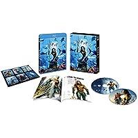 アクアマン ブルーレイ&DVDセット