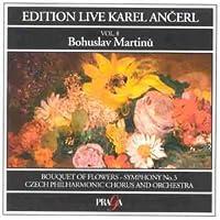 Bouquet of Flowers/Symphony 3