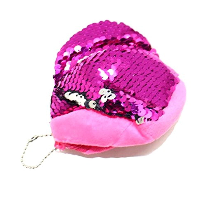 バッグ スパンコール スパングル 財布 小銭入れ 可愛い 特色 買い物 お出かけ デート おしゃれ 女性 軽量 女の子 ミニ財布 精巧 宴会 女性 レディース きれい 優雅 ファッション 色ランダムで配送 Glorwefy