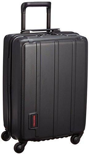 [ブリーフィング] スーツケース H-37 容量37L 縦サイズ54cm 重量2.8kg BRF304219 BLACK