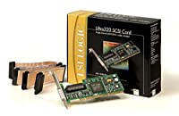 LSIロジック PCI-X対応 Ultra320-SCSI ホストバスアダプタ RoHS対応 LSI20320RB-F