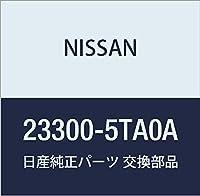 NISSAN(ニッサン) 日産純正部品 スターター モーター ASSY 23300-5TA0A