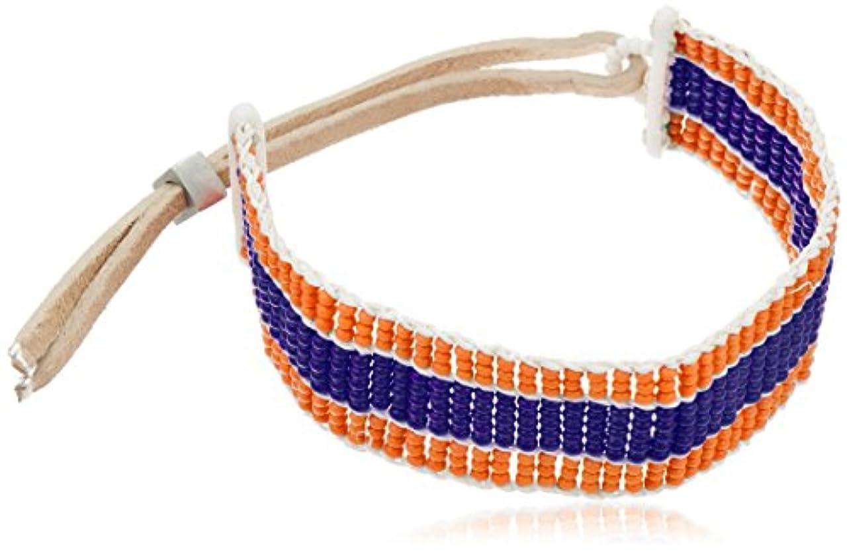 スパン生理保存する[シダイデザイン] SidaiDesigns WSONS - Narrow Stripe Warrior Bracelet WSONS