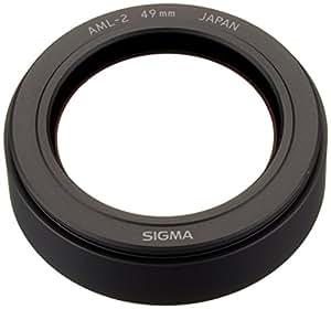SIGMA クローズアップレンズ AML-2