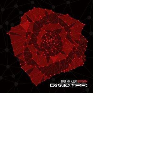 Bigstar 1st Mini Album - Blossom (韓国盤) [Import]