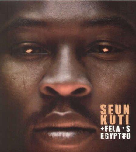 Kuti, Seun & Egypt 80 [12 inch Analog]