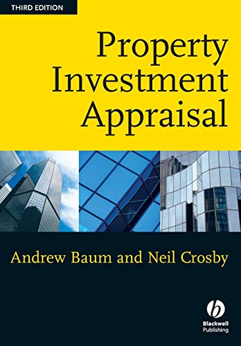 Download Property Investment Appraisal 1405135557