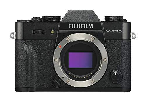 富士フイルム (FUJIFILM) FUJIFILM X-T30-B B07NVYK3JS 1枚目