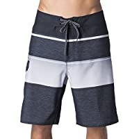 Rip Curl Men's Hawked Boardshort Shorts